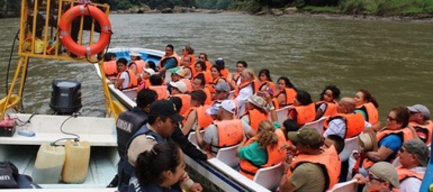 Decálogo del Turista Responsable: México es un país que ha logrado combinar turismo y naturaleza en ANP