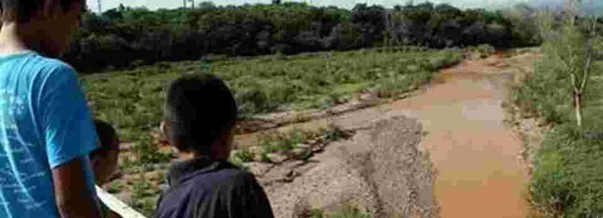 Revisa SEMARNAT acciones de remediación por derrames pasados en ríos Sonora y Bacanuchi