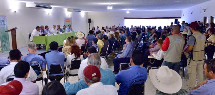 """Mantendrá la CFE operación de carboeléctricas con la compra de carbón mexicano """"de calidad"""" y a precio justo."""