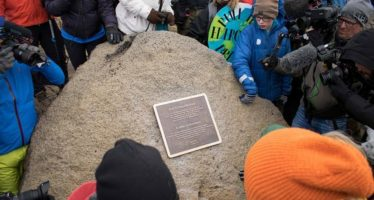 Islandia organiza el primer funeral en todo el mundo por un glaciar