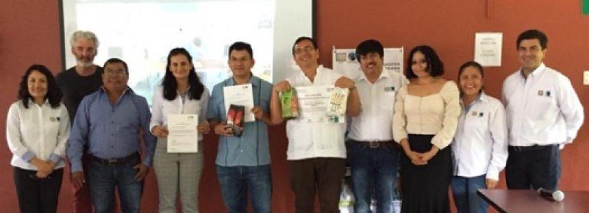ECOSUR es declarada Universidad por el Comercio Justo