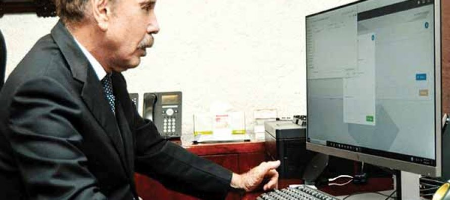 A la vanguardia tecnológica, el IPN, es la primera institución del país en emitir títulos digitales de posgrado