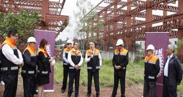 Invertirá el IPN 87 MDP para conclusión de nuevo edificio de la E Escuela Nacional de Ciencias Biológicas