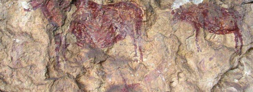 Nerpio, el pequeño pueblo de Albacete que asombró a la Unesco por su arte rupestre