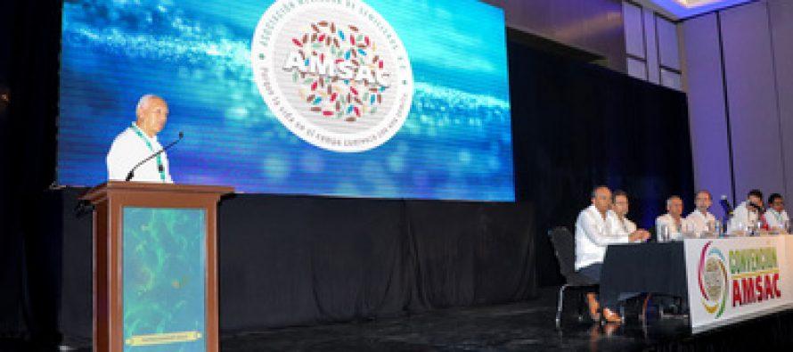 Gobierno Mexicano trabaja con expertos internacionales para crear Ley de Plaguicidas