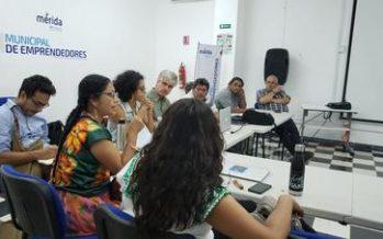 Charla entre Semarnat y Organizaciones Civiles de las regiones del istmo y maya de la península de Yucatán