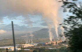 La papelera Kimberly Clark de Morelia, será investigada para verificar cumplimiento de normas ambientales