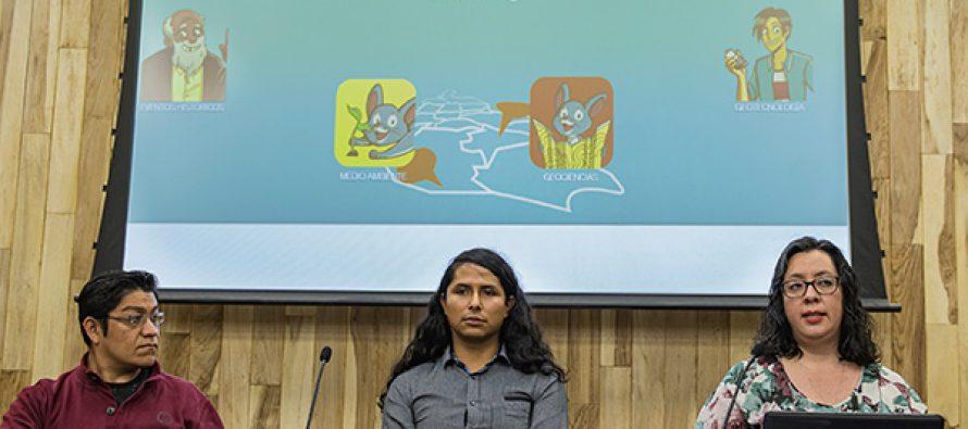 Lanzan consulta pública digital sobre atlas de riesgos de la Ciudad de México
