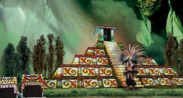 La Llorona en Xochimilco, 26 años de vida y muerte, Tierra y Libertad…