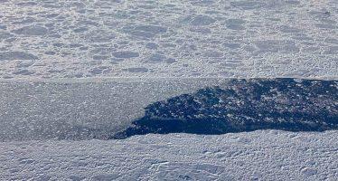 Hielo marino del Ártico ha registrado el segundo registro más bajo en 2019