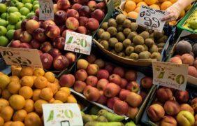 Una quinta parte de las importaciones de alimentos frescos del Reino Unido de áreas en riesgo de caos climático, advierten los parlamentarios