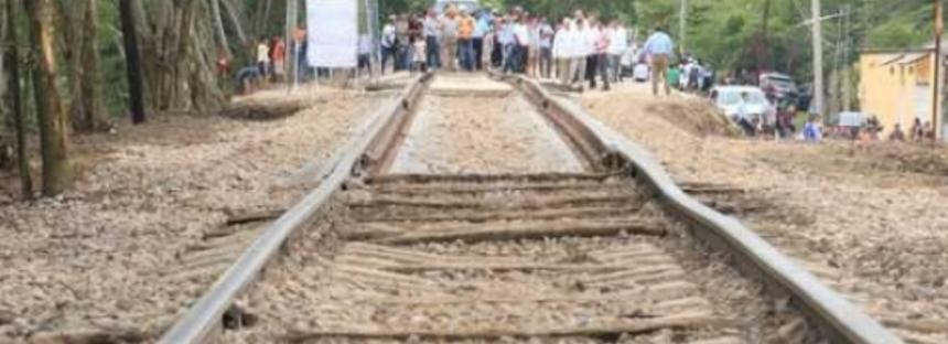 """""""No habría que hacer el Tren Maya"""", sostiene investigador del INAH"""