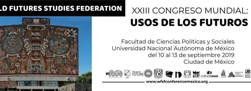 23° Congreso mundial: usos de los futuros