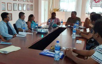 Para generar beneficios económicos y sociales, impulsarán la maricultura en Oaxaca