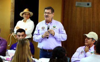 Para respaldo de actividad agropecuaria, la UANL construirá laboratorios al sur del estado