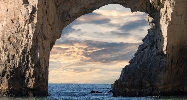 Programa de mitigación de oleaje colapso del Cabo San Lucas