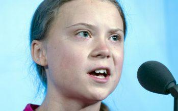Greta Thunberg condena a los líderes mundiales en un discurso emotivo en la ONU
