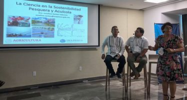 México es pionero en pesca responsable y uso sostenible de los recursos: Inapesca