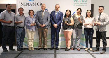 Capacitan a técnicos para verificar sanidad e inocuidad en los procesos de producción de alimentos en México