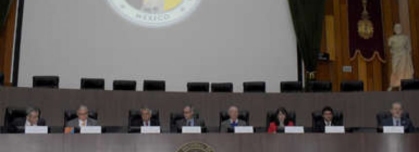 Expertos nacionales e internacionales se reúnen para desarrollar políticas de salud ambiental