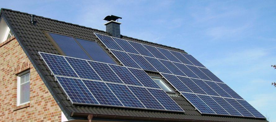 México con mayor potencial de energía solar disponible que naciones desarrolladas