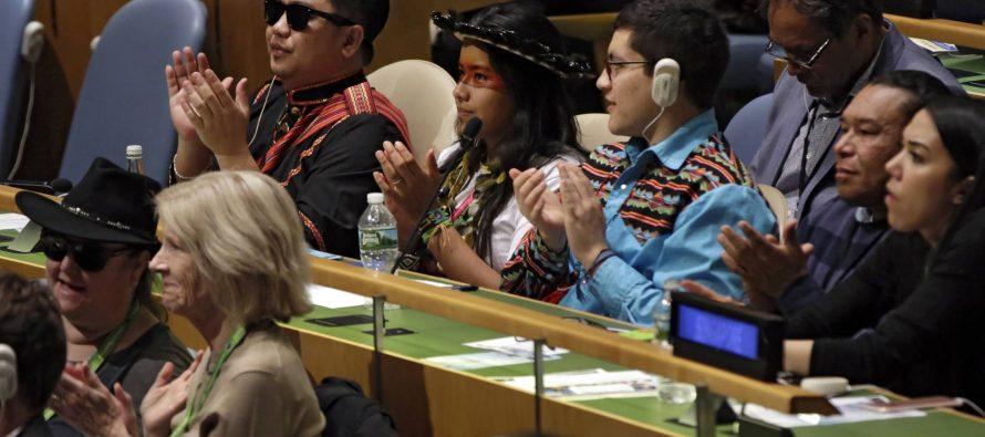 Las mujeres, en el centro de la respuesta a la crisis climática