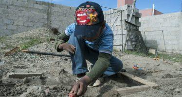 Abra Pampa, el pueblo abandonado y contaminado por el plomo