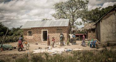 ¿Qué queda de los 600 millones de dólares invertidos por la ONU para construir pueblos sin pobreza?