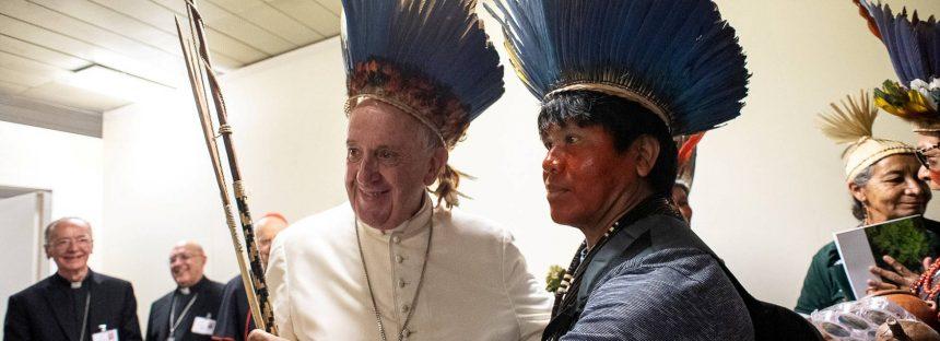 El mundo necesita el liderazgo de América Latina en la crisis climática