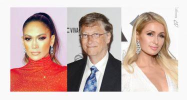 Estos famosos contaminan 10.000 veces más que tú