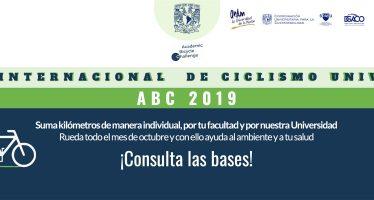 Concurso internacional de ciclismo universitario