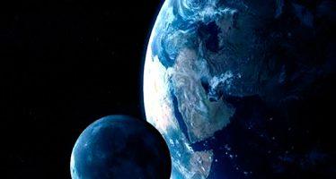 Sin la luna, no habría vida en la tierra como la conocemos