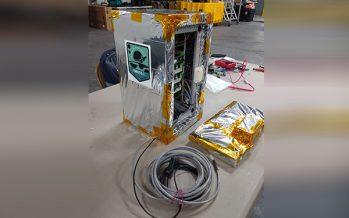 Nasa lanza a la estratósfera módulo de instrumentación electrónica creado por la UNAM y la IPN