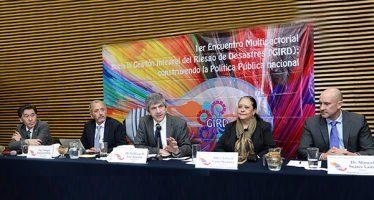 Es necesaria la gestión de riesgos para prevenir desastres en México