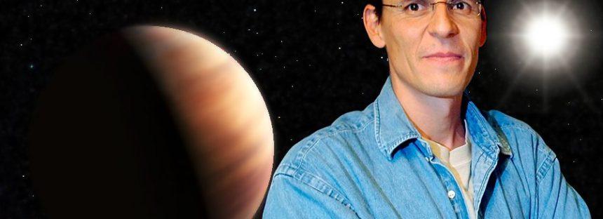 Colaborador de la UNAM, es uno de los ganadores del premio Nobel de física de 2019