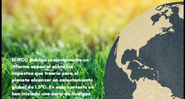 Reunión en línea diálogo nacional: seguimiento a huella climática