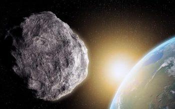 Hallan pruebas del impacto catastrófico de un asteroide hace solo 12.800 años