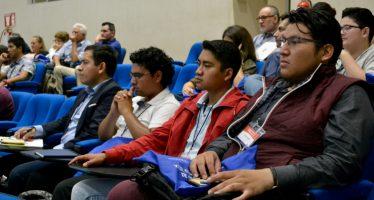Congreso Nacional de Geoquímica en Ensenada