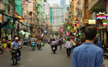 Soluciones amigables y limpias con el clima para refrescar a las ciudades