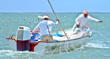 El seguro agrícola, pecuario pesquero y acuícola catastrófico protege la producción ante desastres naturales