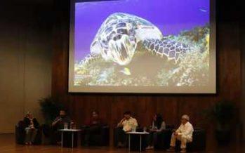 Expertos en ciencia ciudadana se reúnen por primera vez por la conservación de la naturaleza