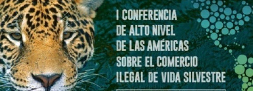 Necesaria y fundamental, la cooperación internacional para salvaguardar la vida silvestre