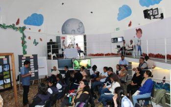 Se busca fortalecer los Centros de Educación y Cultura Ambiental del México
