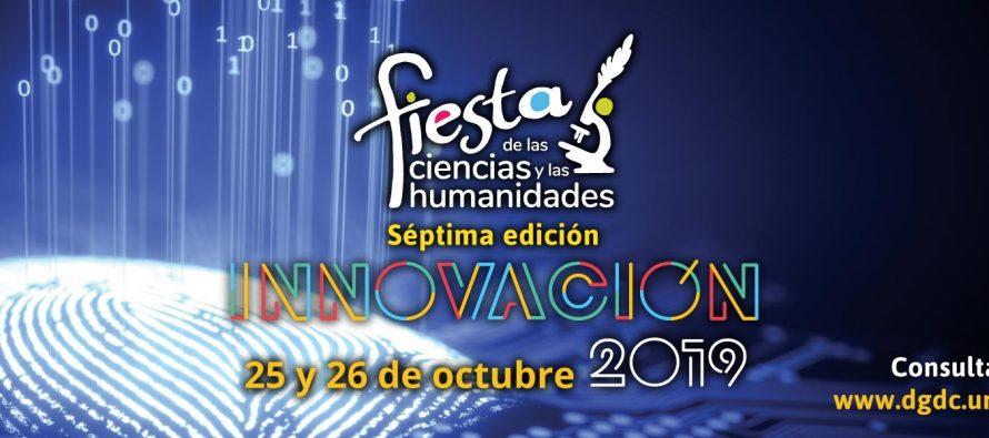 Feria de las ciencias y las humanidades 2019