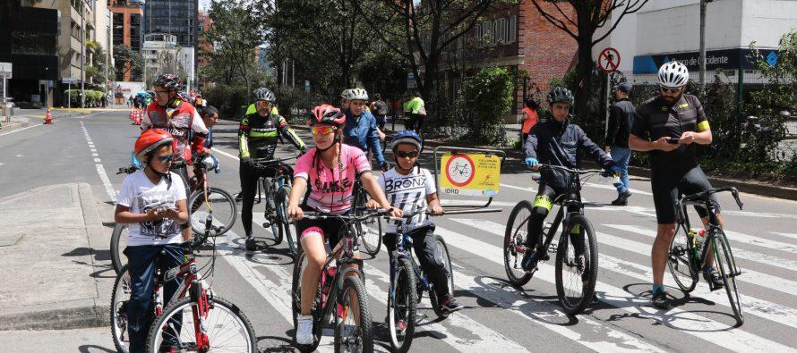 La cultura del ciclismo urbano en América Latina: ¿un modelo para otras regiones?