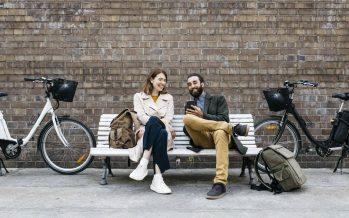 Seis aplicaciones para una vida sostenible en la ciudad (y ahorrar a final de mes)