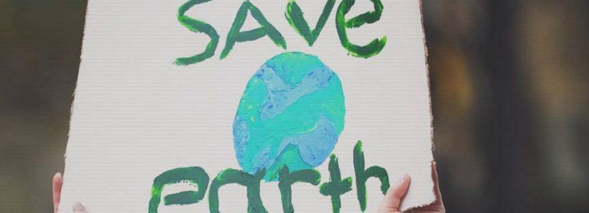 Correos lanza Protest Stamps, una colección de sellos contra el cambio climático