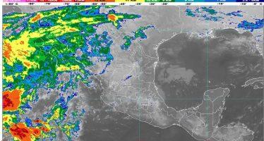Se pronostican lluvias fuertes para Sonora y Chihuahua