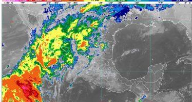 Desde hoy y hasta el próximo jueves, se prevé frío, lluvia engelante, aguanieve y nevadas en las montañas del noroeste y norte de México
