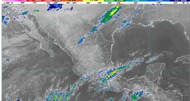 Se estiman temperaturas mínimas matutinas de -5 a 5 grados Celsius en 14 entidades de México